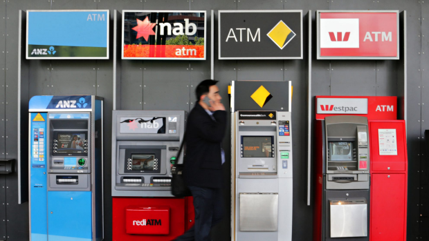 Article image for Rumour file: ATM blaring music at night to keep homeless people away