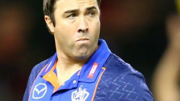 Article image for Brad Scott taken to hospital, won't coach North Melbourne against Richmond