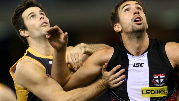 Article image for Billy Longer to miss a month due to concussion