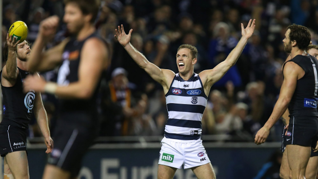 Article image for GAME DAY: Hawthorn v Melbourne and Geelong v GWS   3AW Radio