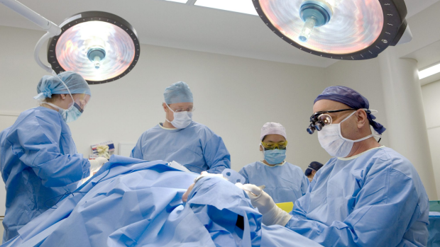 Article image for Society of Plastic Surgeons says it doesn't know how many illegal clinics exist