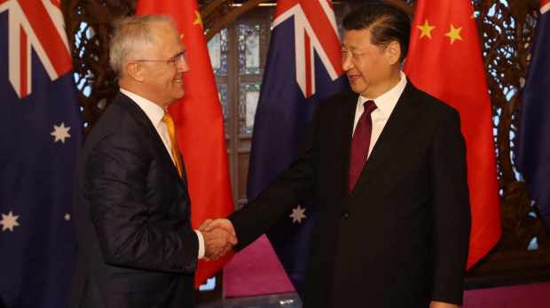Article image for Peter Greste tells Tom Elliott what the rise of China means for Australia