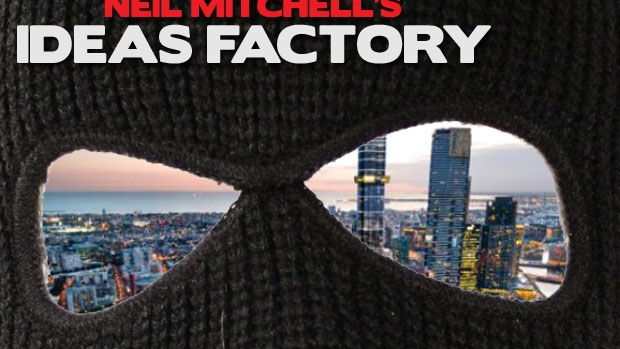 Article image for IDEAS FACTORY: What concepts can Melbourne steal from other cities?