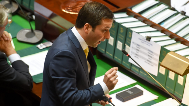 Article image for Matthew Guy says the Andrews government needs to get tough on youth crime
