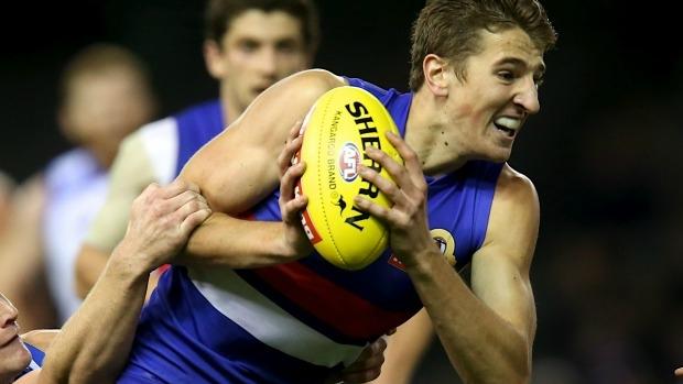 Article image for Leigh Matthews' praise for Bontempelli
