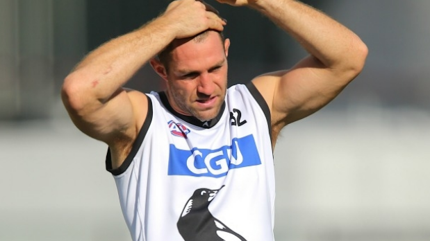 Article image for Collingwood great Tony Shaw expects Travis Cloke to leave the Pies