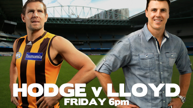 Article image for GAME DAY: Essendon v Hawthorn at Etihad Stadium | 3AW Radio