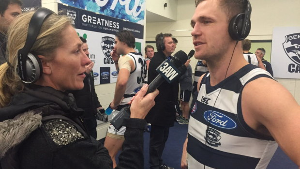 Article image for GAME DAY: Geelong v North Melbourne at Etihad Stadium | 3AW Radio