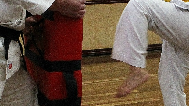 Article image for Growing number of APEX gang victims taking self-defence courses