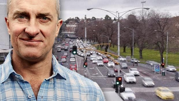 Article image for 'It's time we got in step': Tom Elliott agrees with push to lower driving age