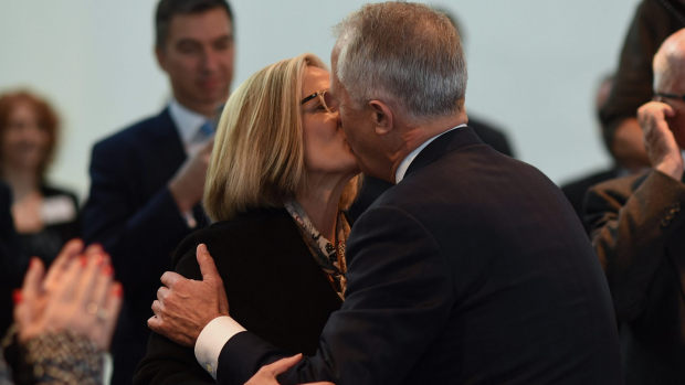 Article image for Lucy Turnbull inspires 3AW Breakfast's 'Greatest Honours'