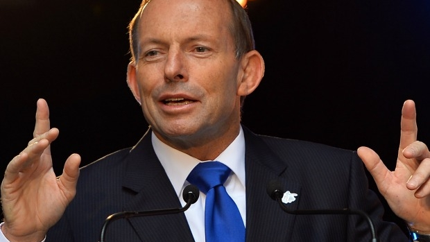 Article image for Abbott unlikely to be offered job with Turnbull government