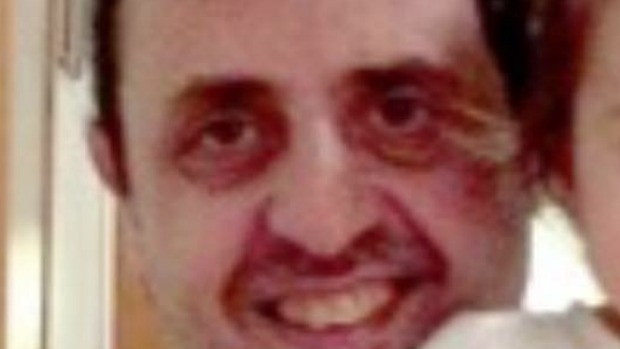 Article image for Missing man Ciro Cuccurullo last seen getting off tram