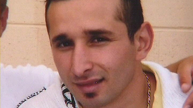 Article image for Man charged over the murder of Mohammed Haddara in 2009