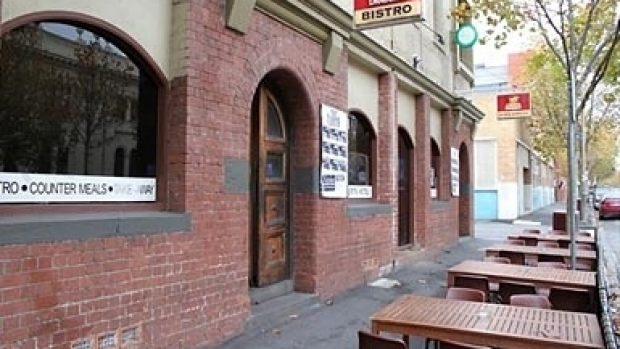 Article image for Tony Leonard's Pub of the Week review: John Curtin Hotel