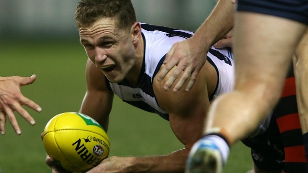 Article image for Tag Dangerfield or Selwood?
