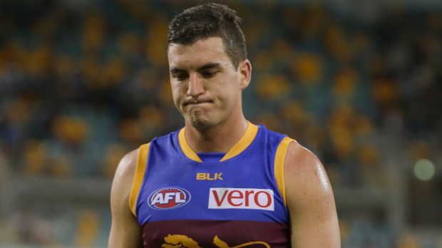 Article image for Lions CEO 'incredibly disappointed' with Tom Rockliff