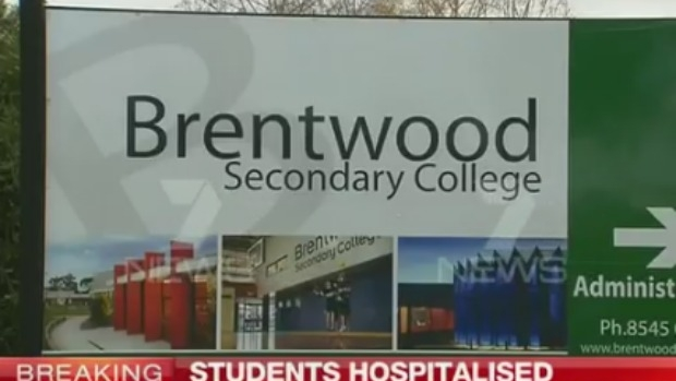 Article image for Brentwood Secondary College students taken to hospital after taking drug LSD on camp