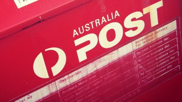 Article image for Australia Post customer vents displeasure with vision-impaired policy