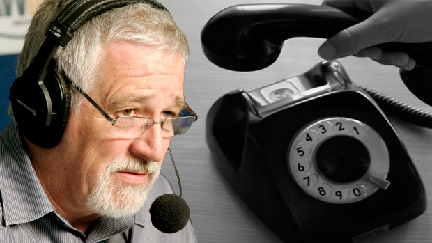 Article image for Political telemarketing on the rise, one company admiting it calls 40,000 homes a night
