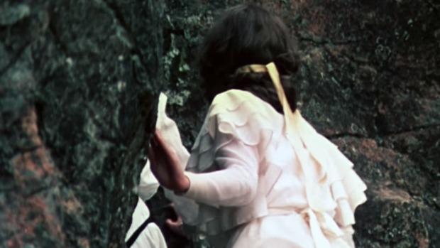 Article image for Sherlock's Classics: Film Review – Picnic At Hanging Rock (1975)