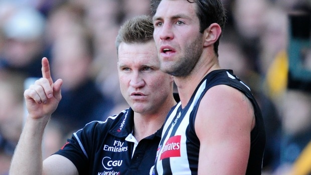 Article image for Will Cloke's frustration continue?