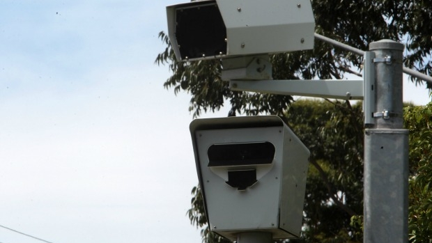 Article image for Neil Mitchell explores the drop in Victorian speeding fines