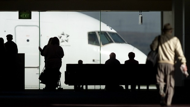 Article image for Airport security expert warns no 'simple answer' to preventing airport attacks