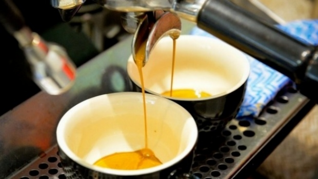 Article image for 'I know it's almost sacrilege!': Lord Mayor Robert Doyle's not keen on coffee