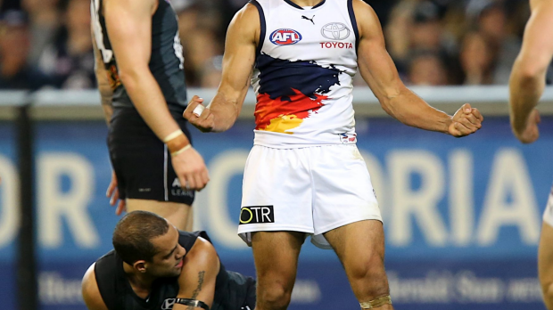 Article image for GAME DAY: Carlton v Adelaide from the MCG | 3AW Radio
