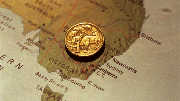 Article image for Tax expert says companies in tax havens shouldn't operate in Australia