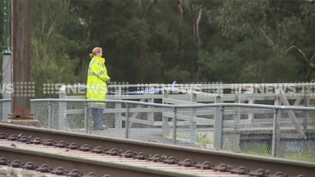 Article image for Young teen finds body in waterway at Mooroolbark