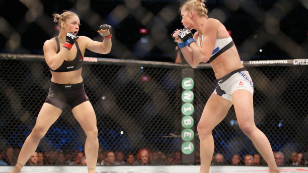 Article image for Marketing Professor explains UFC's growth to become worth $5 billion