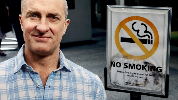 Article image for 'A nation of children': Tom Elliott slams culture of bans and taxes