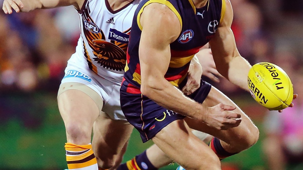 Article image for GAME DAY: Adelaide v Collingwood at Adelaide Oval | 3AW Radio