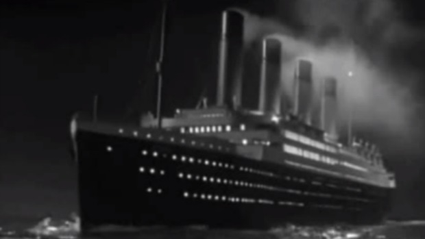 Article image for Sherlock's Classics: Film Review – Titanic – A Night To Remember (1958)