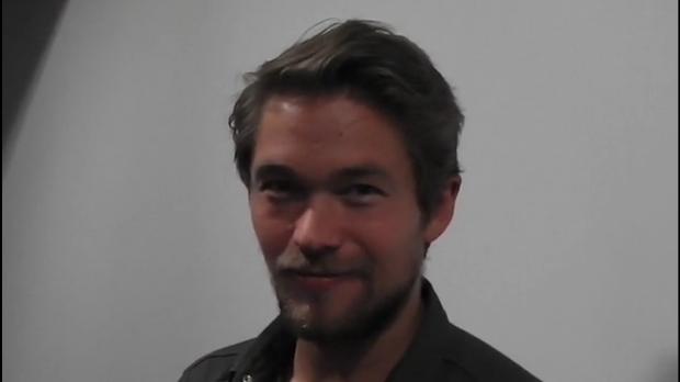 Article image for SLAVE HERO: Jim Schembri interviews Scandinavian actor Jakob Oftebro