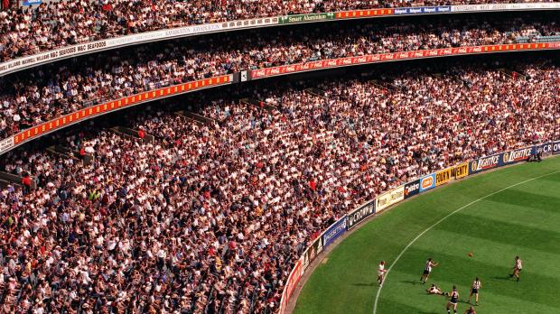 Article image for Tom Elliott meets Australia's number one football fan