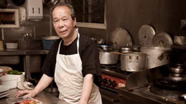 Article image for Footscray laneway set to be be named in honour of icon Jimmy Wong