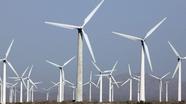 Article image for The Andrews Government gives green light to $650m wind farm