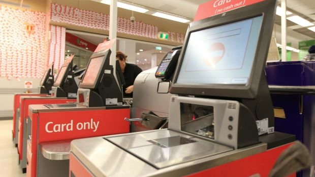 Article image for Fears supermarket self-serve checkouts are 'normalising' theft among shoppers