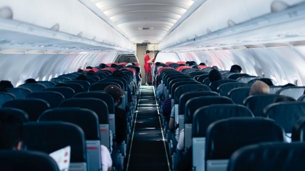 Article image for Poor plane behaviour