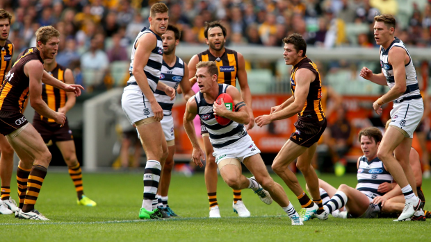 Article image for GAME DAY: Geelong v Adelaide at Simonds Stadium | 3AW Radio
