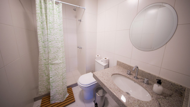 Article image for Athletes accommodation for Rio Olympics deemed 'unliveable'