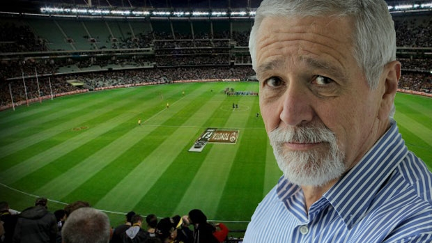 Article image for Neil Mitchell explains why he doesn't want footy on Good Friday