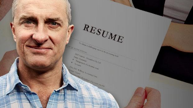 Article image for Tom Elliott slams 'unbelievable' racial aspect to job application process
