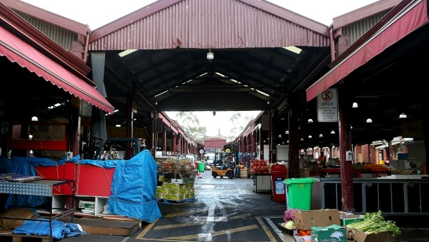 Article image for Tom Elliott speaks with Paul Guerra, chair of the Queen Victoria Market
