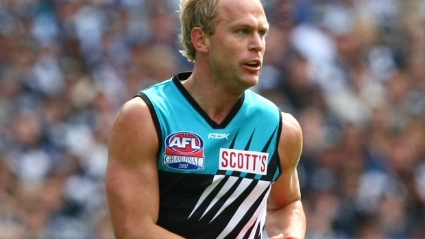 Article image for Cornes told to zip it
