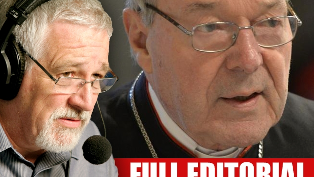 Article image for Calls for George Pell to come home after new sexual abuse allegations go public