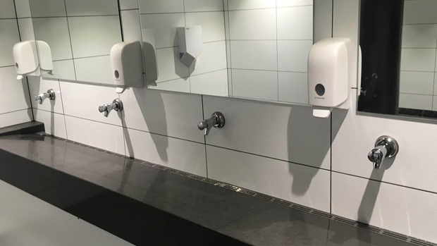 Article image for New Flinders Street Station toilets now open